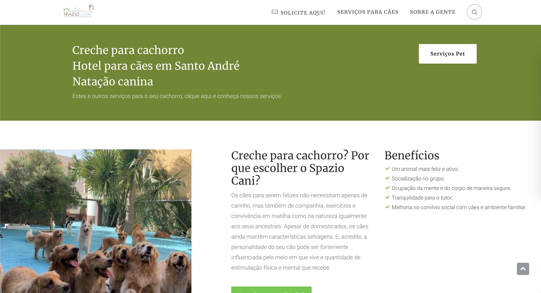 Spazio Cani